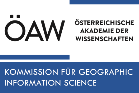 Kommission für Geographic Information Science der ÖAW